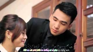 [MV-KARA] CHIA TAY KHÔNG LÝ DO - THE MEN