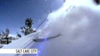 Skiing in Colorado - Utah or Colorado? You decide.