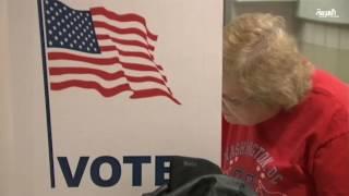 التصويت المبكر بدأ ويؤشر على حظوظ الرئيس المقبل