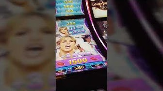 Casino Bad dürkheim  lässt grüssen JACKPOT