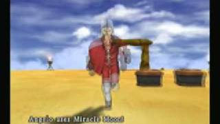 Dragon Quest VIII: Dragovian Trials, Angelo Only No Equipment No Items (Part 2 of 2)