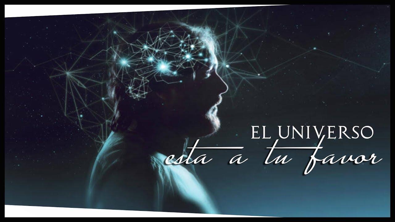 Crea Tu Realidad En 5 Min El Universo Esta A Tu Favor Vida Factory Youtube