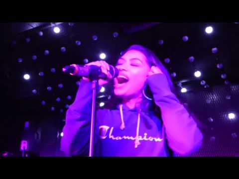 Vanessa White - Relationship Goals (HD) - The Camden Assembly - 20.03.17