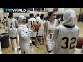 """""""Muslim women can actually participate now"""" after FIBA lifts hijab ban"""
