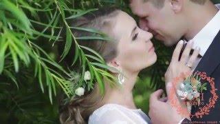 Свадьба Романа и Дарьи от SofiWedding