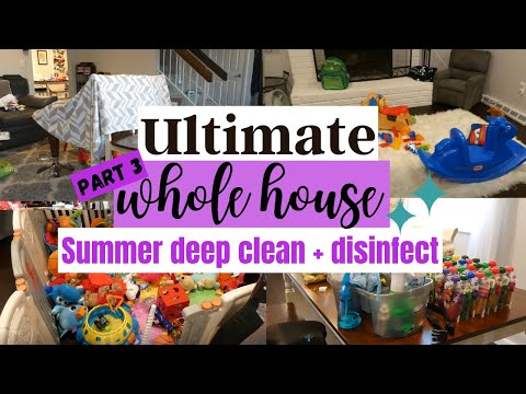*new*-ultimate-whole-house-deep-clean-with-me-2020-i-time-lapse-cleaning-all-day-ii-satisfying-clean