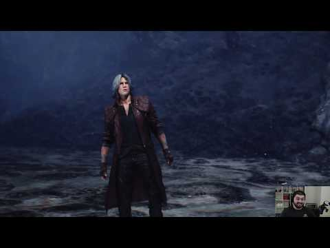 Devil May Cry 5 Platinum Complete! (Mission 18, Dante Must Die) thumbnail