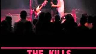 The Kills - Black Session 2003 (Full Show)