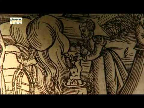 Hexen Magie Mythen und die Wahrheit 1/3 (3)
