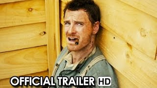 Slow West Official Trailer (2015) - Michael Fassbender Movie HD