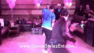 MARQUEE NYC & DJ & Dance Stylez Entertainment