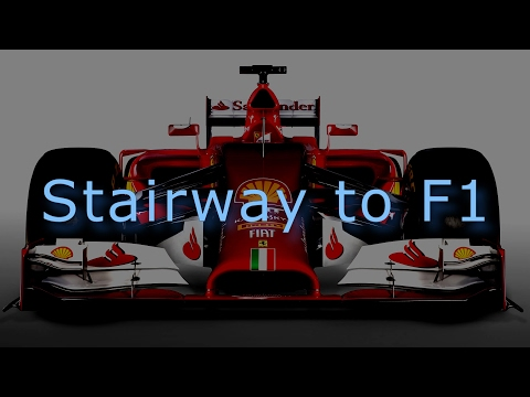 Stairway to F1 ROBERT SHWARTZMAN (Russian version)