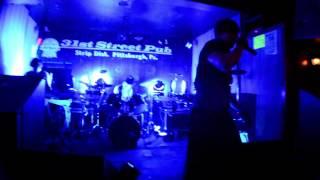 LUDOVICO TECHNIQUE Live @ The 31st St. Pub (Pittsburgh, PA)