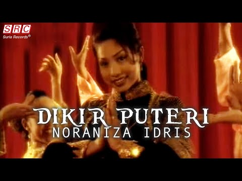 Noraniza Idris - Dikir Puteri (Official Music Video - HD)