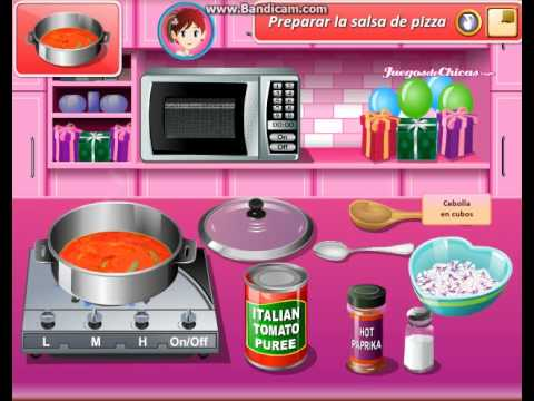 Full download juegos cocinar - Juegod de cocinar ...