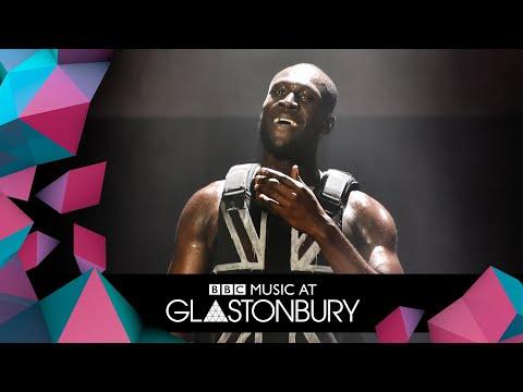 Stormzy glastonbury 2020