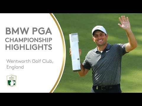 Extended Tournament Highlights | 2018 BMW PGA Championship