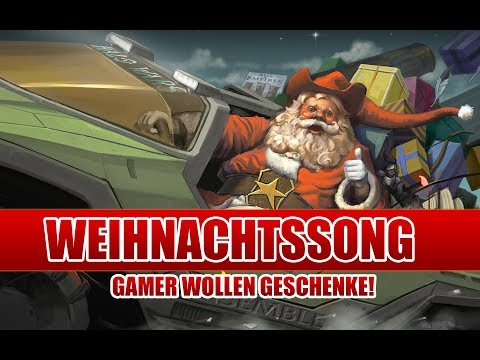 Gamer Weihnachtssong by Execute (Prod by Shawty)