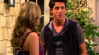 what episode do spencer and teddy get back together