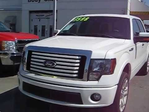 2011 ford f 150 4x4 limited special edition 6 2 l loaded 37 669 kms 38 563. Black Bedroom Furniture Sets. Home Design Ideas