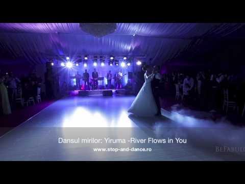 Dansul mirilor, Yiruma - River Flows in You █▬█ █ ▀█▀