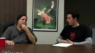 Paul Harris Interview Part 1