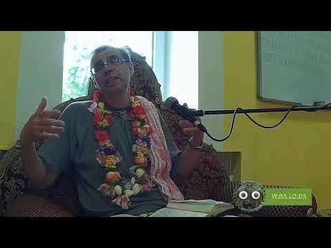 Шримад Бхагаватам 4.31.1 - Дваракарадж прабху