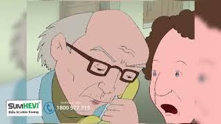 Clip Hay Ý Nghĩa Về Cuộc Sống   NGƯỜI LÍNH TRẺ ► Phim hoạt hình   Phim hoạt hình hay nhất 2017