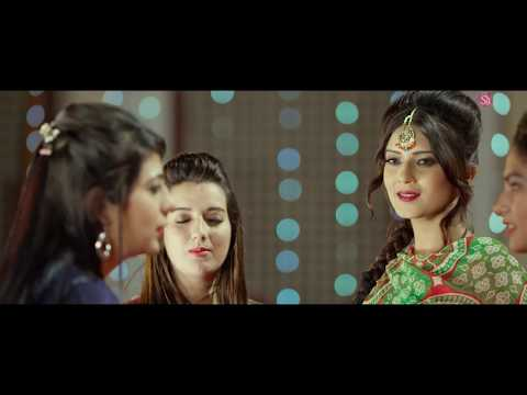 New punjabi song 2017 - Takre Na  Kalli - Deep  Dandiwal - Latest Punjabi Hits 2017 - Sa Records