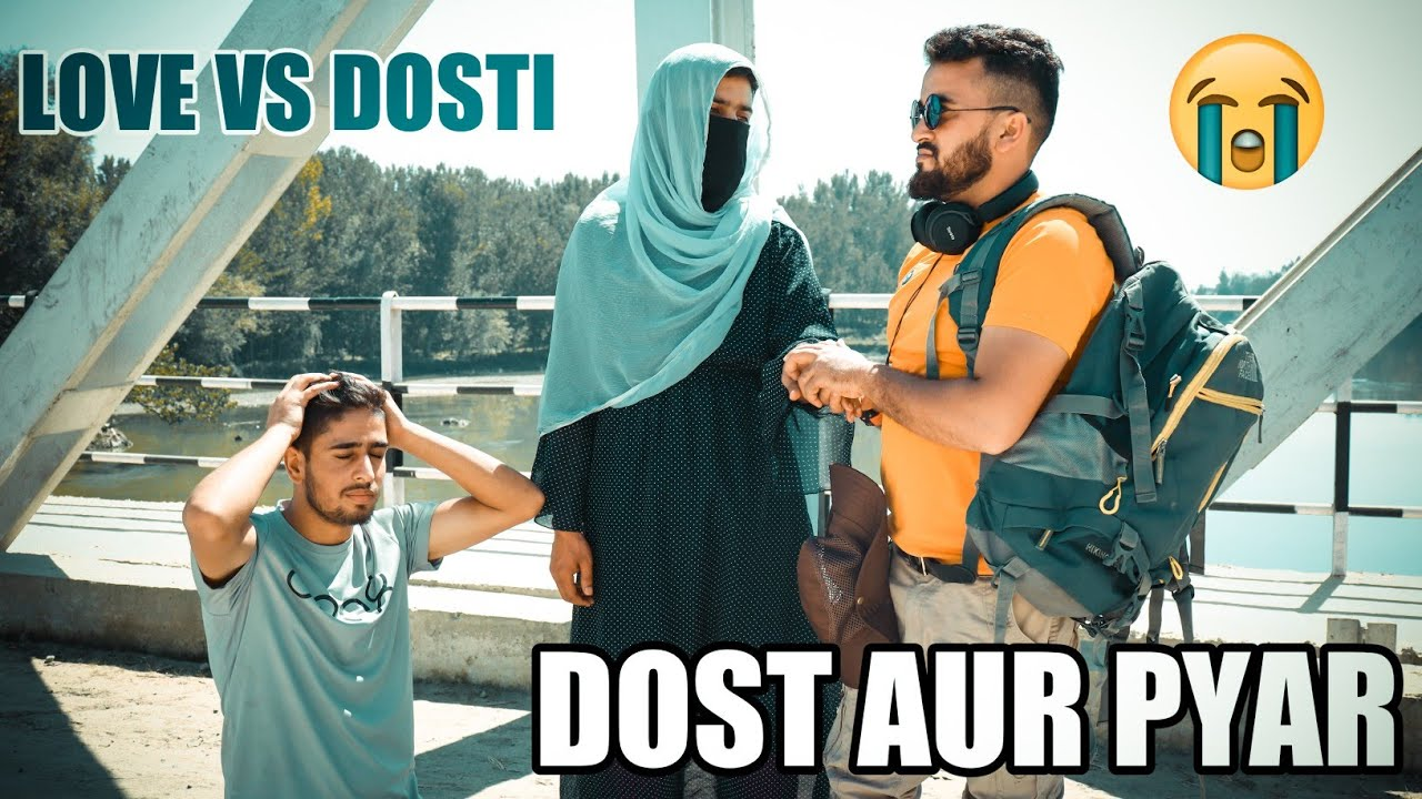 DOST AUR PYAR || TRUE STORY || BY ULTIMATE ROUNDERS