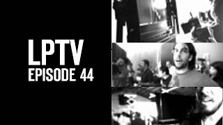 Behind The Scenes of The Catalyst Music Video | LPTV #44 | Linkin Park