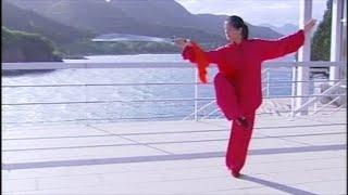 Wu Style Tai Chi Dao 13 Form
