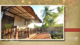 Isle Beach Resort - Thailand Klong Muang Beach