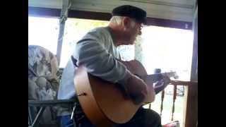 Jim Lynch   I like the sound of a country guitar