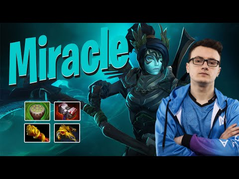 SumaiL - Ember Spirit | BACK TO MID | 7.27 Update Patch | Dota 2 Pro MMR Gameplay #35 from YouTube · Duration:  54 minutes 57 seconds