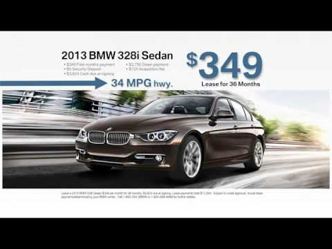 Grand Blanc Motorcars: BMW 10Best Car And Driver Special Lease Offer.
