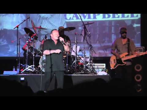 "ALI CAMPBELL ""LIVE"" IMPOSSIBLE 02 ACADEMY"