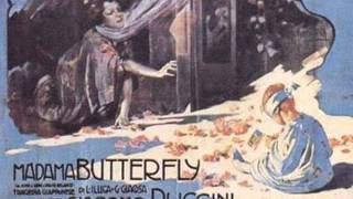 Un bel di vedremo (instrumental)- Madame Butterfly - best version
