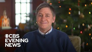 A year to remember with Steve Hartman