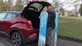 Ski and Snowboard Contest!!