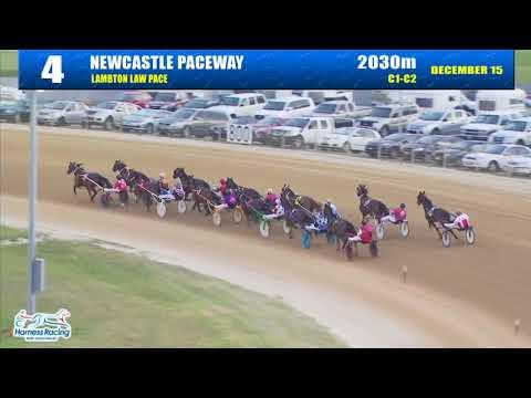 NEWCASTLE - 15/12/2017 - Race 4 - LAMBTON LAW PACE