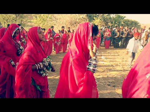Aadivasi Dance video at New  Timli  2017 !!Alirajpur Jhabua District