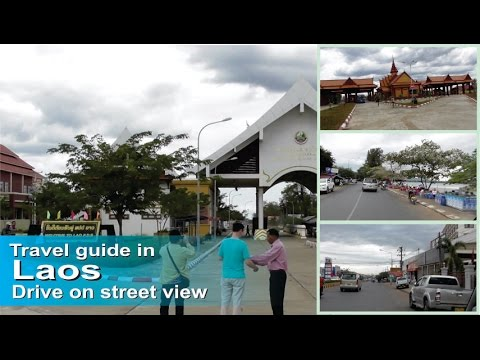 Travel guide from Cambodia to Laos country  - Travel guide in Laos