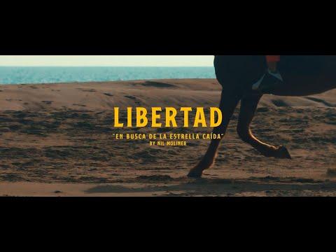Nil Moliner - Libertad (Videoclip Oficial)