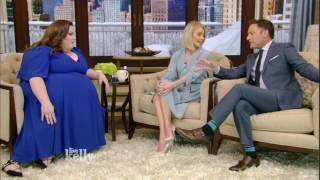 """Chrissy Metz Talks About Body Image and Playing Kate On """"This Is Us"""""""