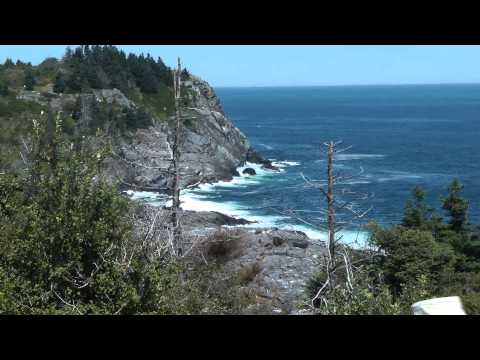 Exploring Coastal Maine - Penobscot