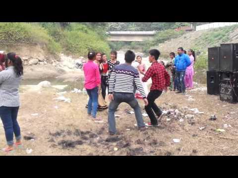 selfy hanaula ...बनभोज विशेष कार्यक्रम 2072 JBSYCS