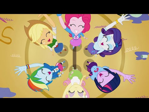 Time To Come Together Song - MLP: Equestria Girls