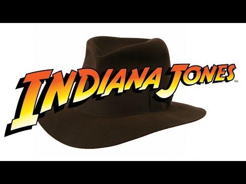 The Style of Indiana Jones