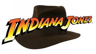 The Style of Indiana Jones